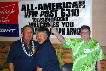 2009 National VFW Convention